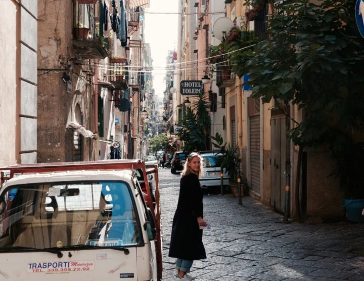 Travel guide for Naples (Italy): the perfect weekend getaway!