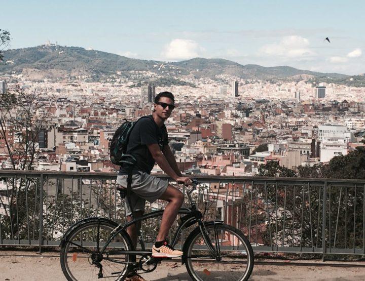 City Guide for Barcelona