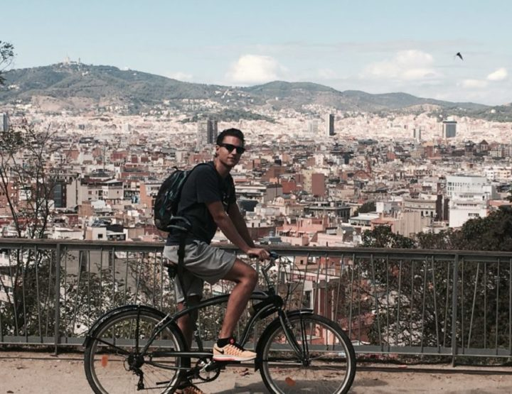 Travel guide Barcelona: thé hotspots for this cool Spanish city!