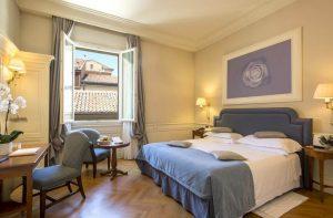 Hotel Corona dOro