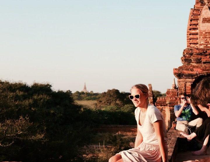 Travel Guide for Myanmar
