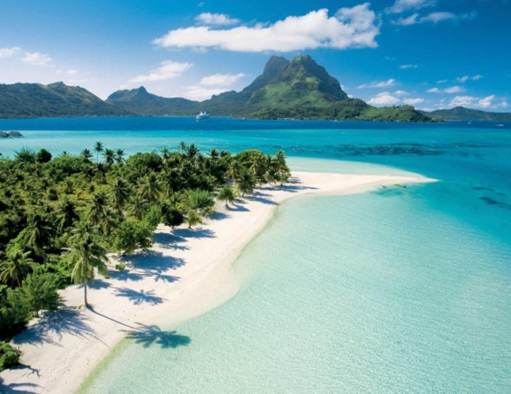 French Polynesia hotel guide: the best hotels and budget bungalows in Polynesia!