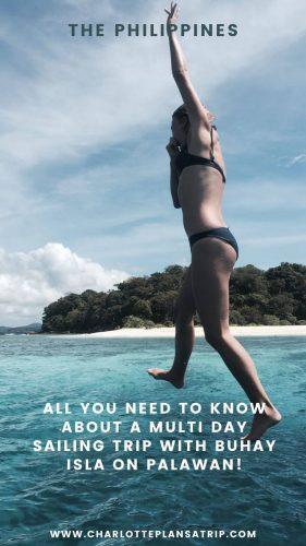 Buhay Isla Palawan
