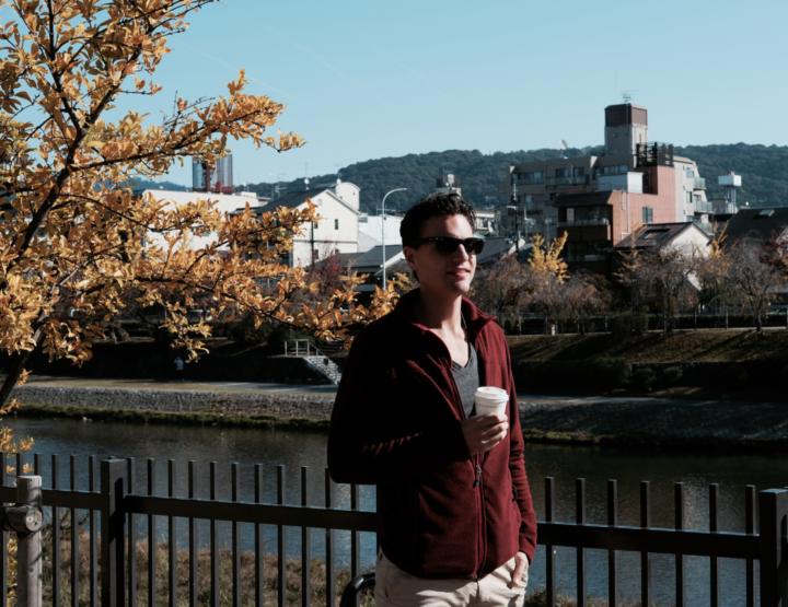 Diary blog: onze tijd in Kyoto en Fukuoka in Japan