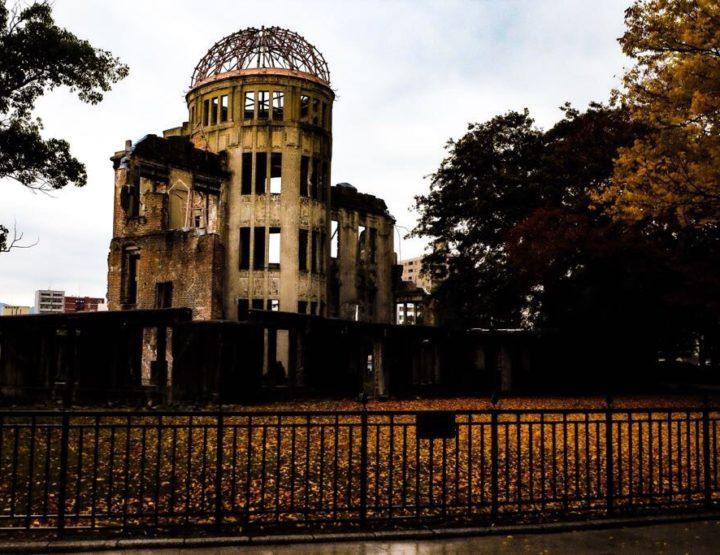 Diary blog: Hiroshima & Wakayama bezoeken tijdens onze reis door Japan!