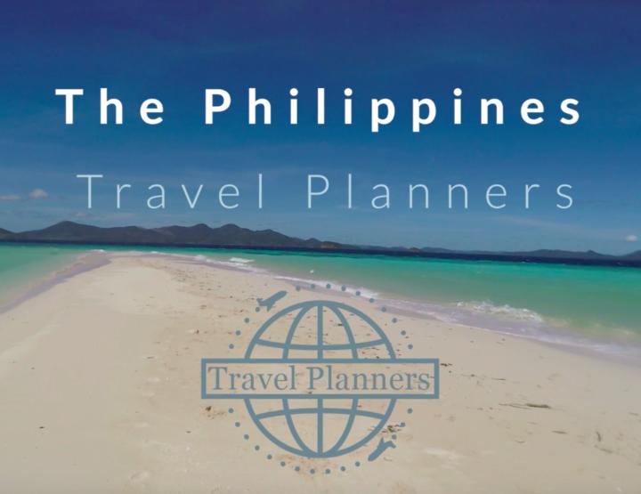 Movie: Palawan (The Philippines)