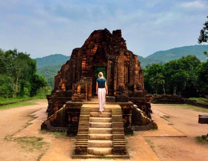 Diary: Hoi An & Phong Nha - Vietnam