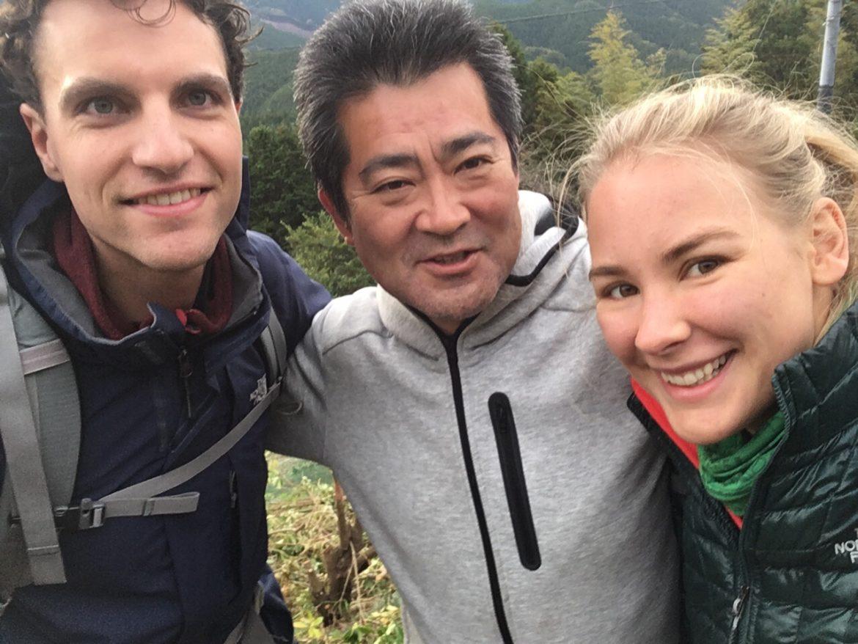 Japan friends Wakayama