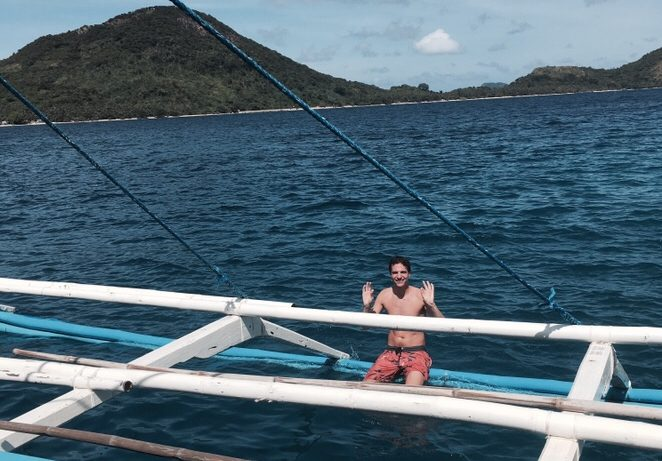 Filipijnen: Buhay Isla