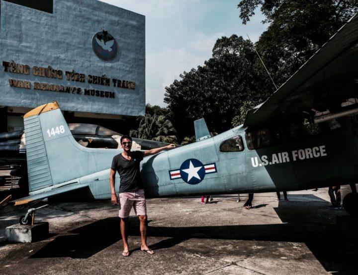 Diary: Ho Chi Minh en Dalat in Vietnam