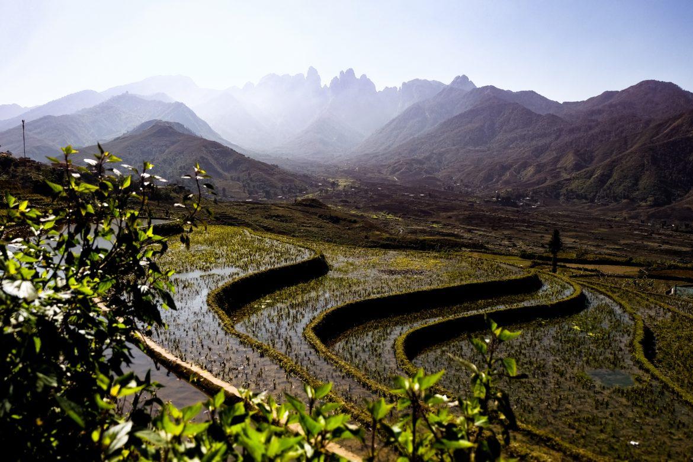 Vietnam: sapa 1