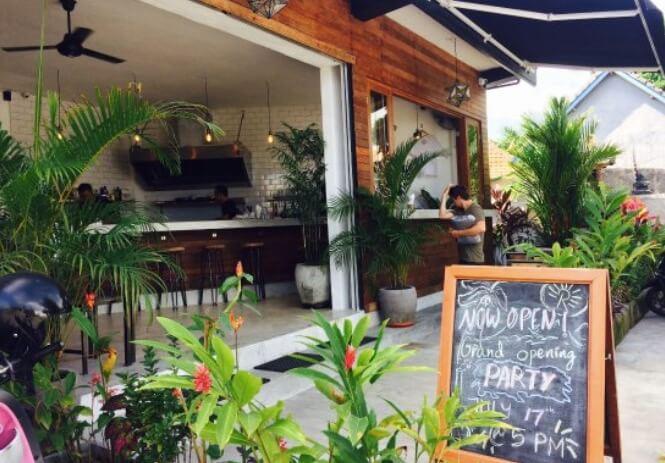 Rise and Shine Hotspots Bali Canggu
