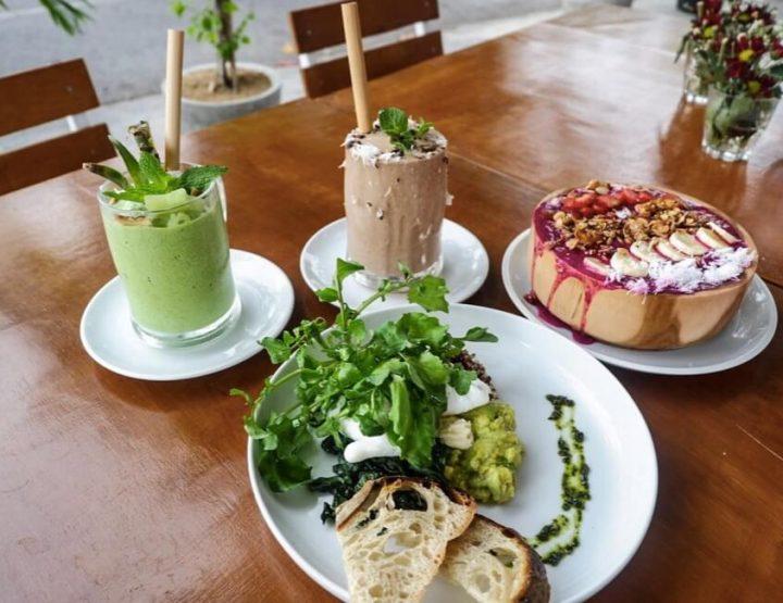 Dé hotspots in Canggu op Bali van 2020: waar te eten, drinken en feesten!