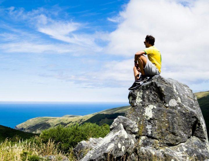 Vijf redenen waarom jij naar Nieuw-Zeeland MOET!