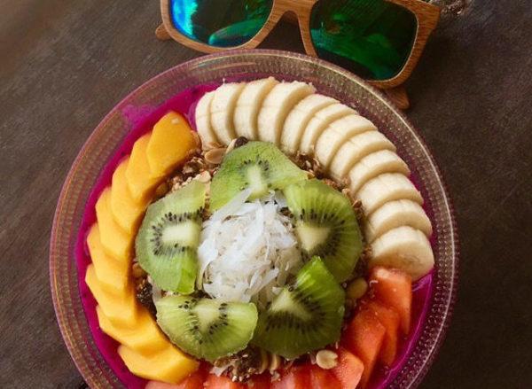 Bali: Uluwatu Breakfast