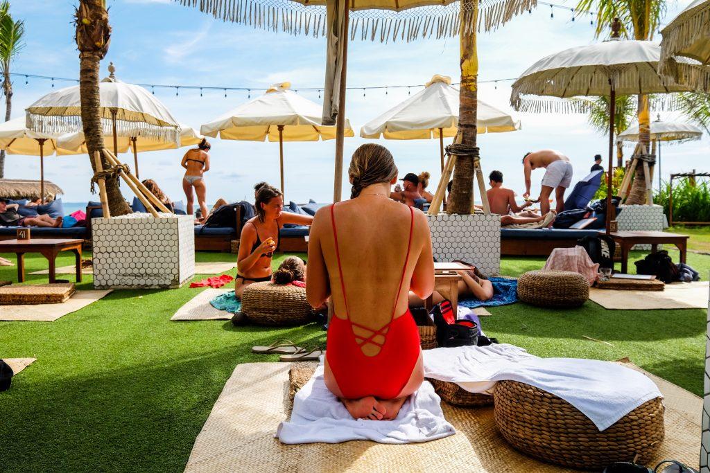 Bali: lot The Lawn