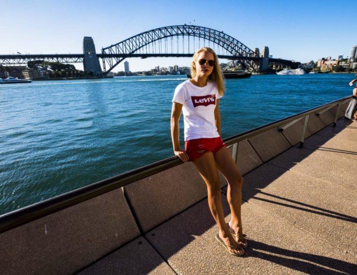 Diary: Cairns en Sydney in Australië