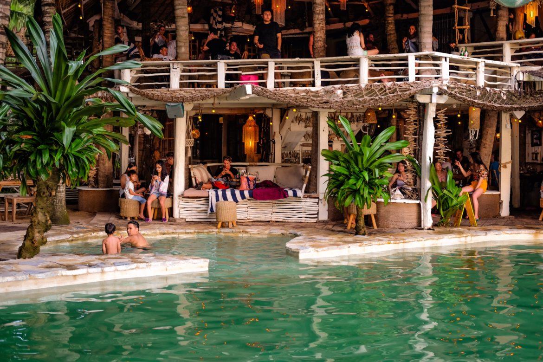Bali: La Brisa