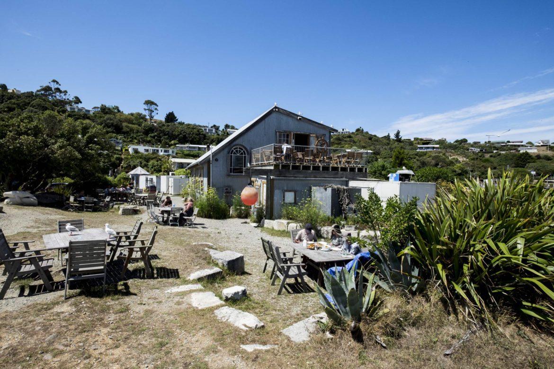 New Zealand Fleurs Place