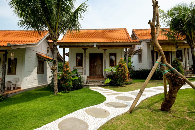 Bali Uluwatu hotel