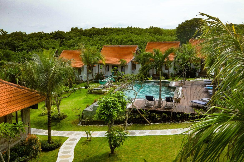 Bali: uluwatu verblijf-5