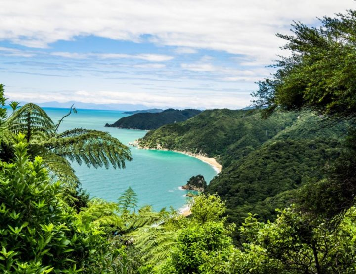 Camping in New Zealand: 10 tips for a camping holiday in New Zealand