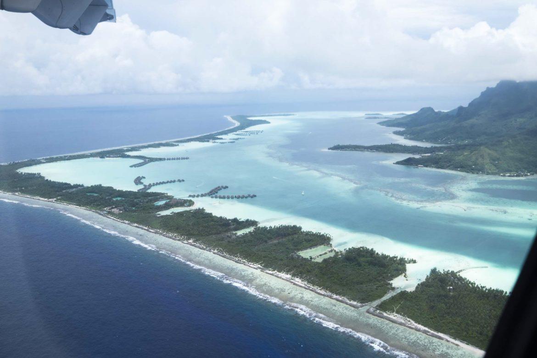 French Polynesia Bora Bora Island