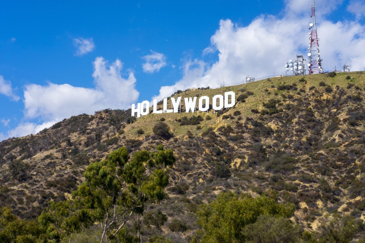 USA: Hollywood