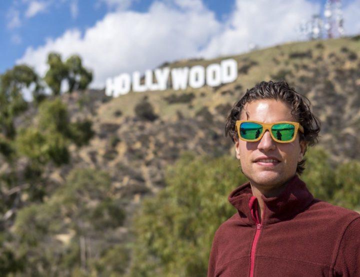 Diary: Onze laatste dagen op reis in Los Angeles