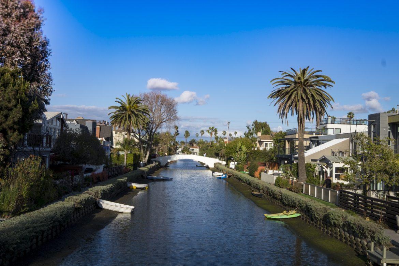 USA: Venice