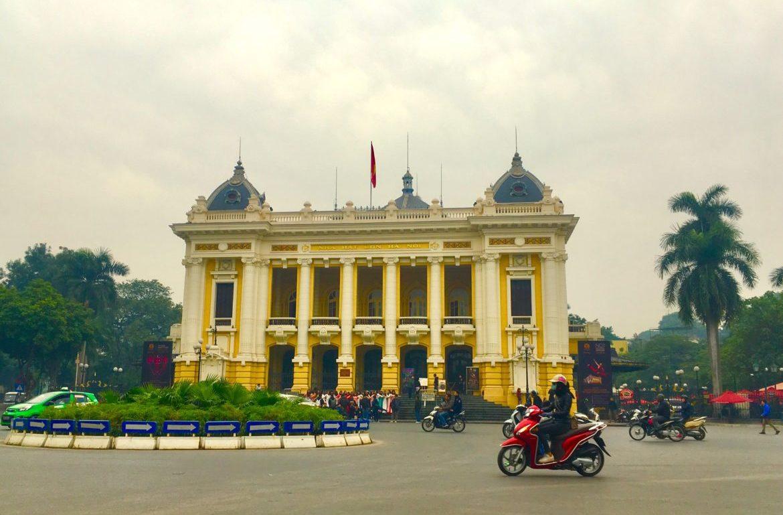 Vietnam:hanoi