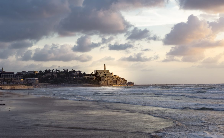 Israel: jaffa