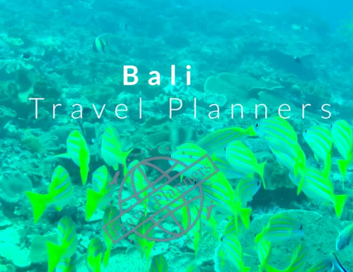 Film: duiken op Bali