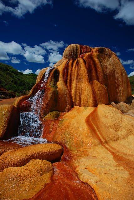 Madagascar rocks