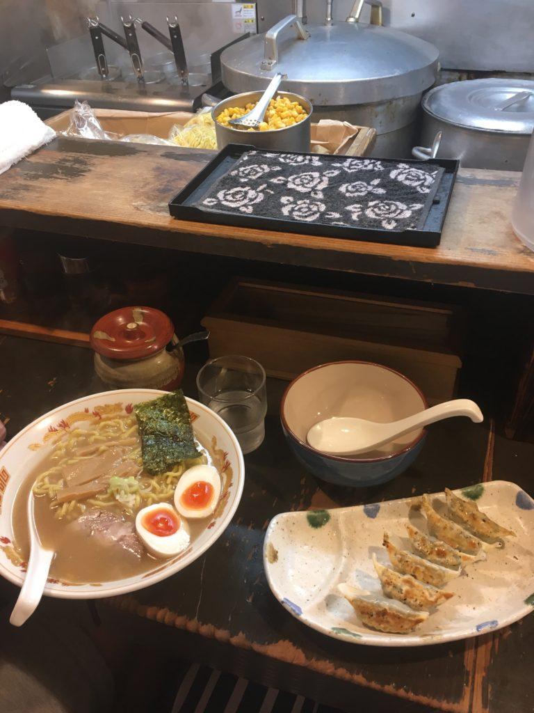 Japan: kitchen