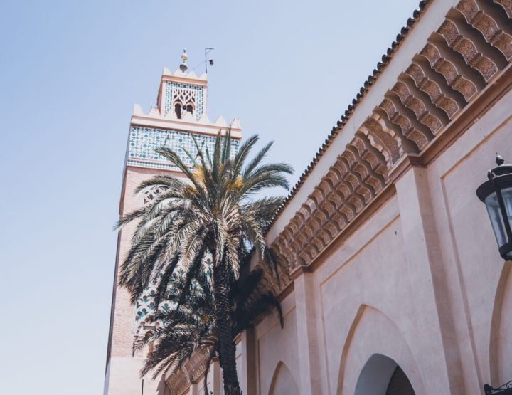 Reisgids Marrakech: Alles wat je moet weten over deze magische stad in Marokko