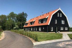 Nieuw Leven Texel hotels