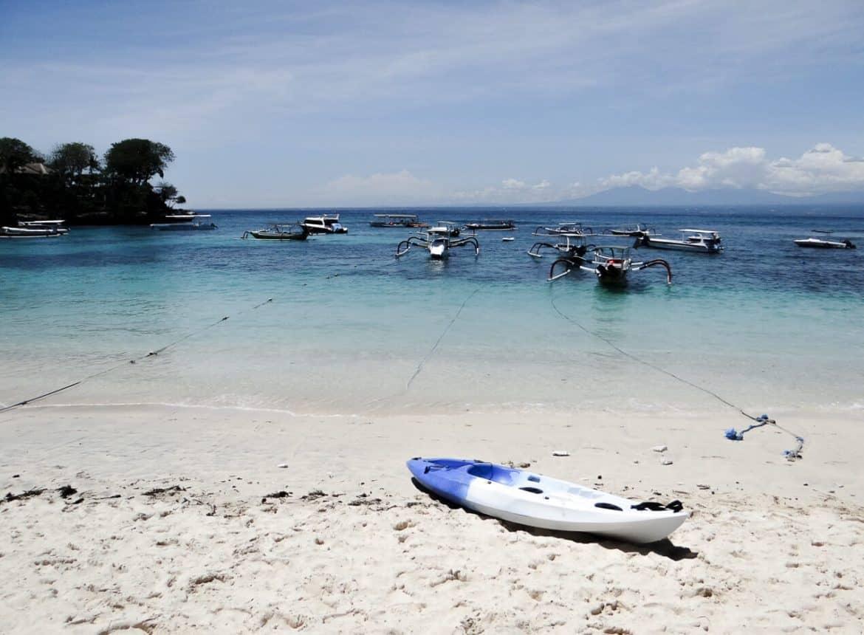 Bali: Nusa Lembongan