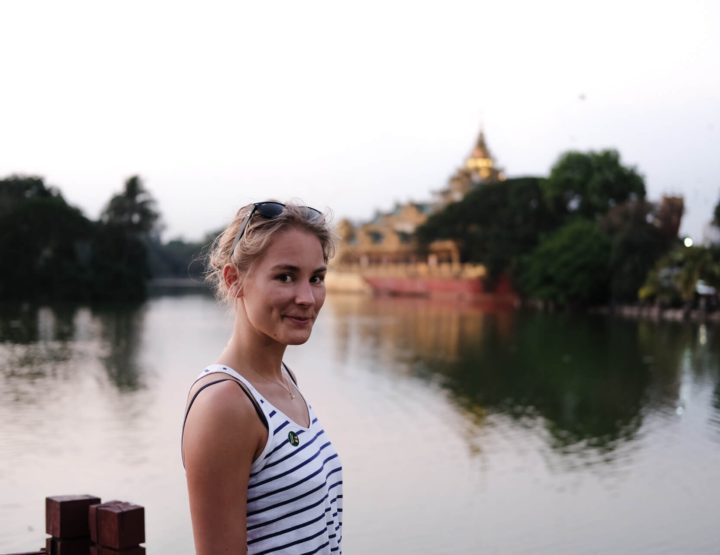 Itinerary: two weeks in Myanmar and Singapore