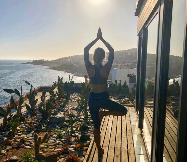 The best yoga and yoga studio's in Pokhara in Nepal: personal experiences!