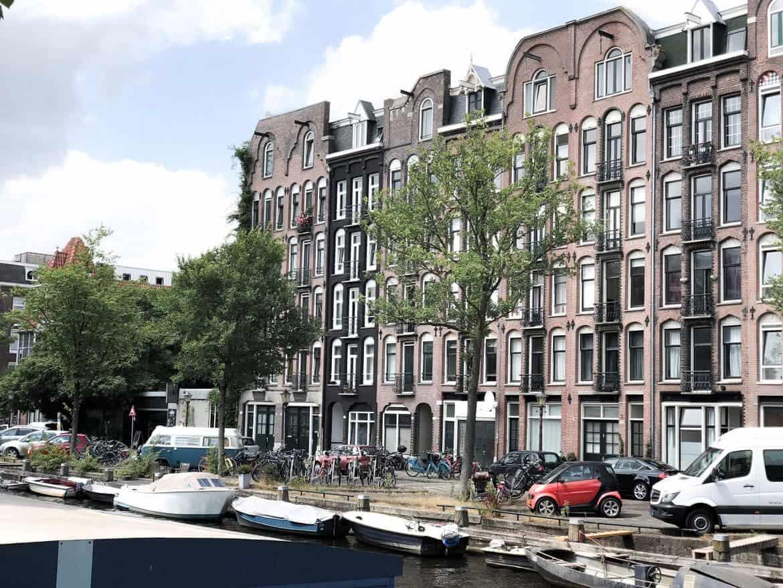 Brunch Amsterdam travel guide