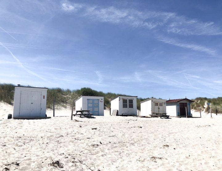 Reisgids: Wat doe je tijdens een vakantie op Texel?
