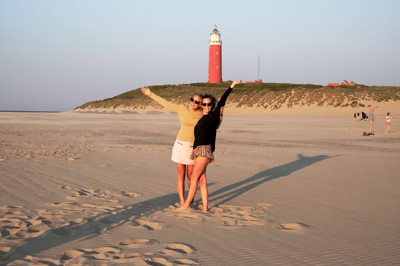 Netherlands Texel