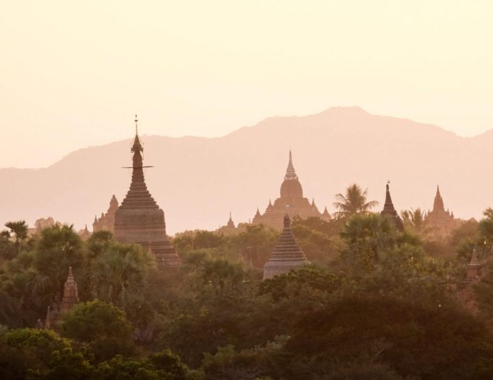 Reisgids Myanmar (Birma): all you need to know about this beautiful country!