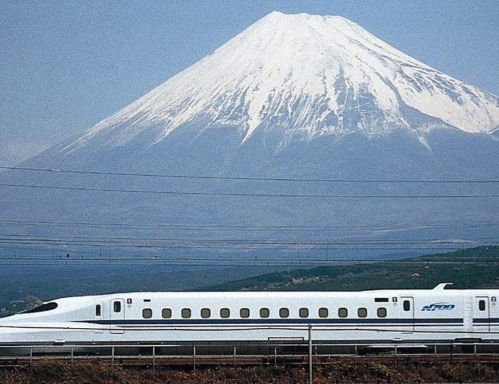 Everything you need to know about buying and using the Japan Railway Pass!