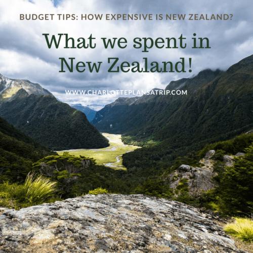 Budget New Zealand