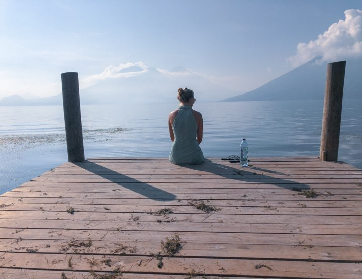 Travel guide: all you need to know on San Marcos at Lake Atitlan in Guatemala!