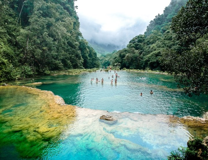 Why I wouldn't recommend Semuc Champey (Lanquin) in Guatemala!