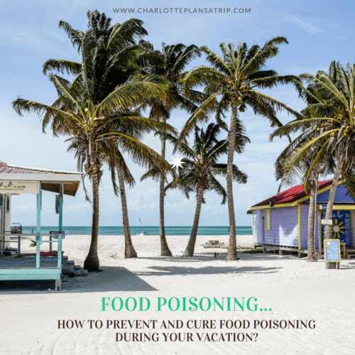 How to prevent and cure food poisoning!