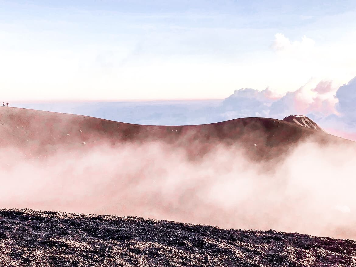 All you need to know about climbing the Acatenango and Fuego Volcanoes